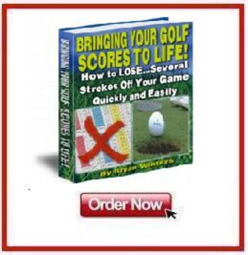 Product picture *NEW!* Golf Guide On How To Improve Your Golf Scores