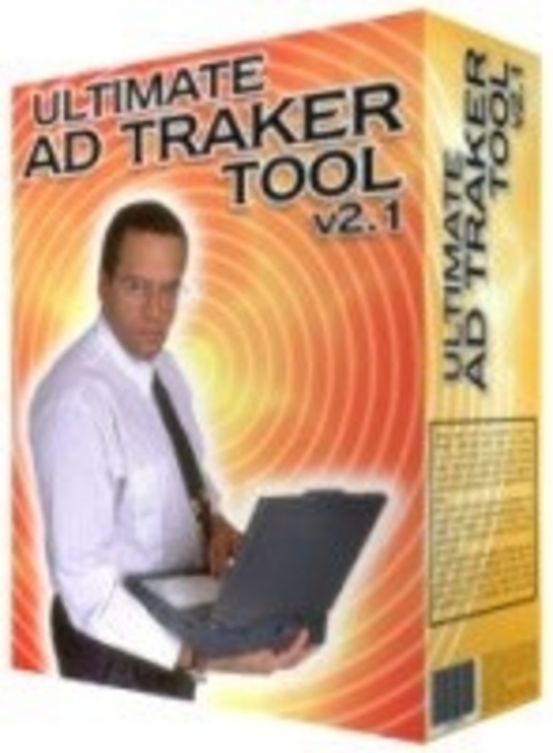 Product picture *HOT!* Ultimate Ad Tracker Tool